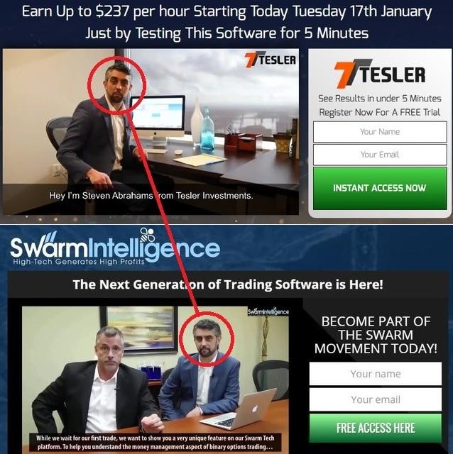 tesler 2 scam