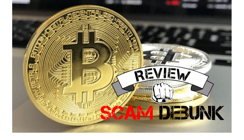 Bitcoin abuse