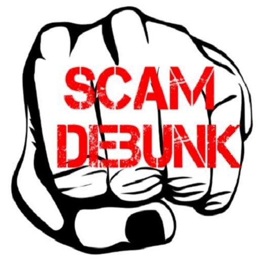 scam debunk