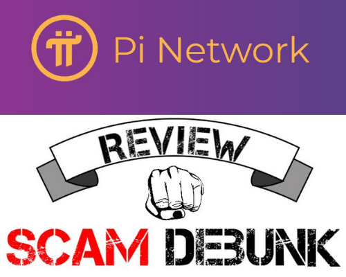 Pi Network – Earning Money With Your Phone | Scam Debunk