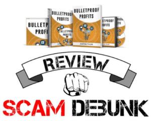 Bulletproof Profit System