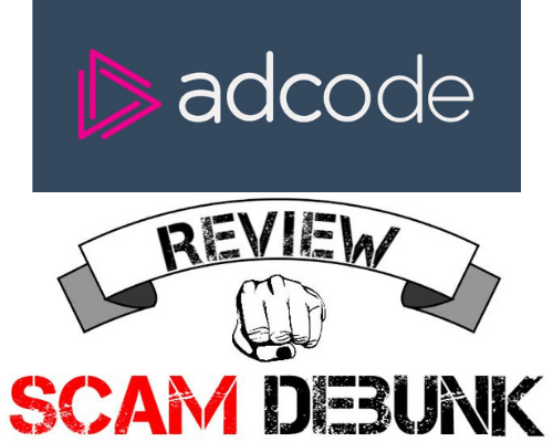 AD Code review