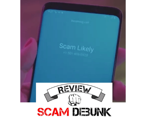 What is Scam Likely