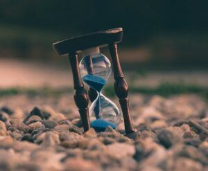 time-passing-by