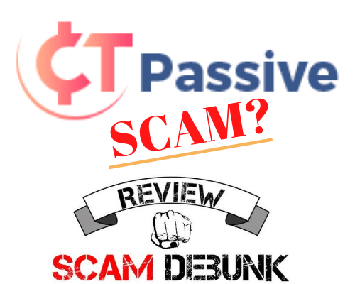 CT Passive