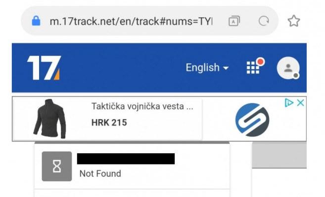 Smatam tracking